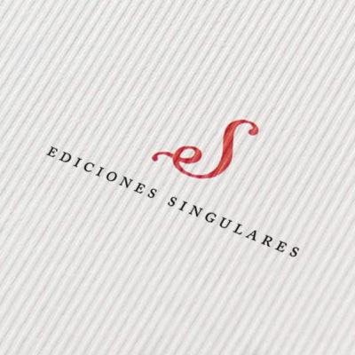Logotipo Ediciones Singulares