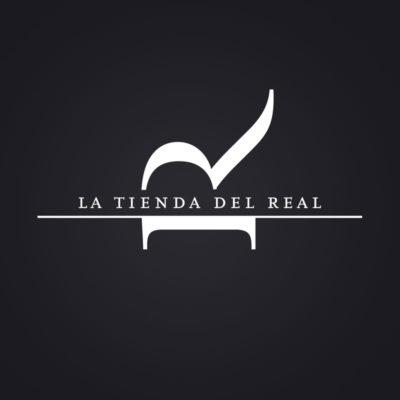 Logotipo La Tienda del Real