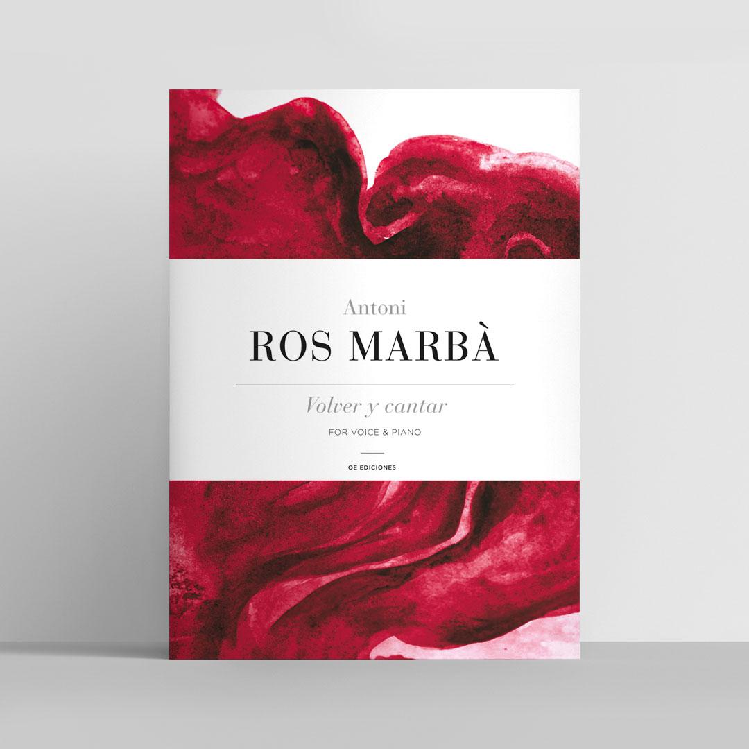 Diseño de partituras OE Oficina - Ros marbá