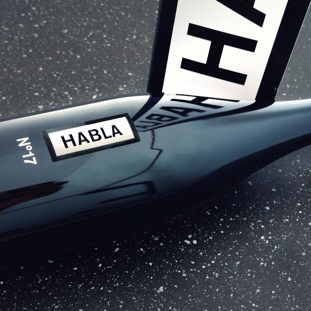narrativa de marca Bodegas Habla