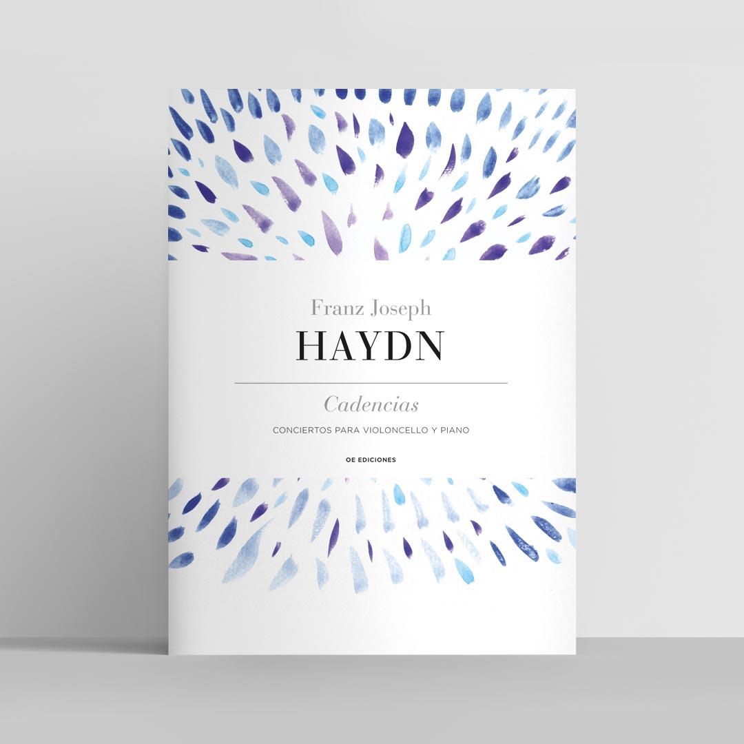 Diseño de partituras OE Oficina - Joseph haydn
