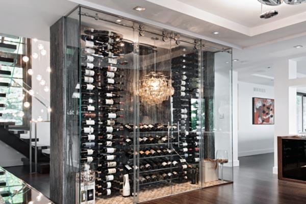 el futuro del vino post-Covid 19 - lujo privado