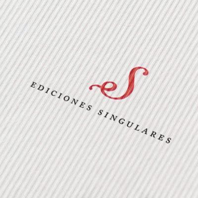 Logo Ediciones Singulares
