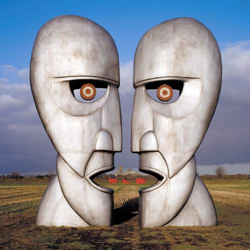 pink floyd - the division bell 02